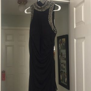 Betsy and Adam ball gown, size 14